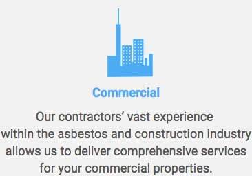 Asbestos Watch Cairns - Commercial