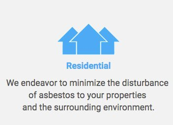 Asbestos Watch Cairns - Residential