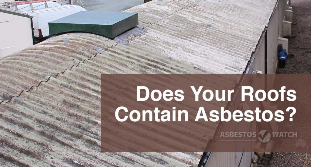 asbestos Roof Removal Image Cairns